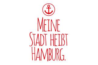 Meine Stadt heißt Hamburg-Edition