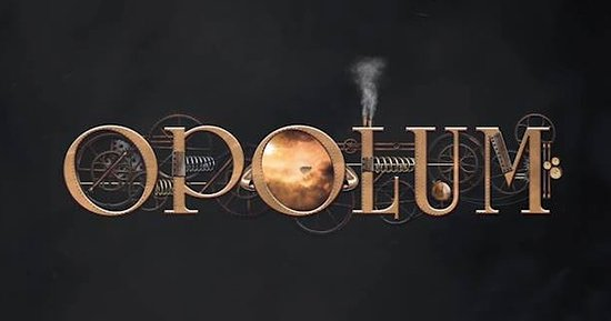 OPOLUM Escape Room Theater