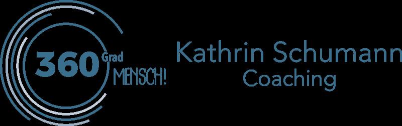 Live-Talk 360 Grad MENSCH! mit Kathrin Schumann